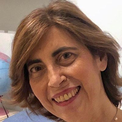 Cataldo Maria Teresa