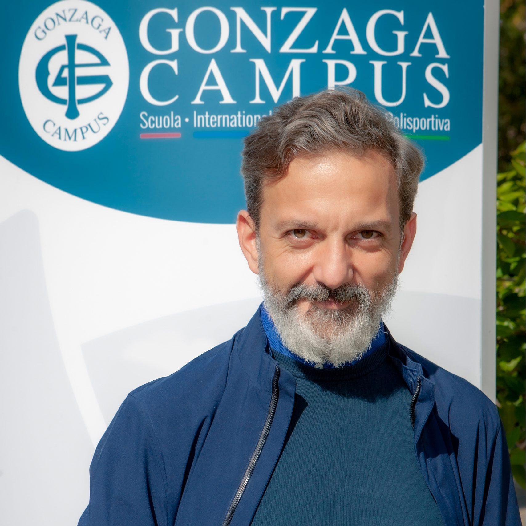 Chiaramonte Vito [Coordinatore Didattico]