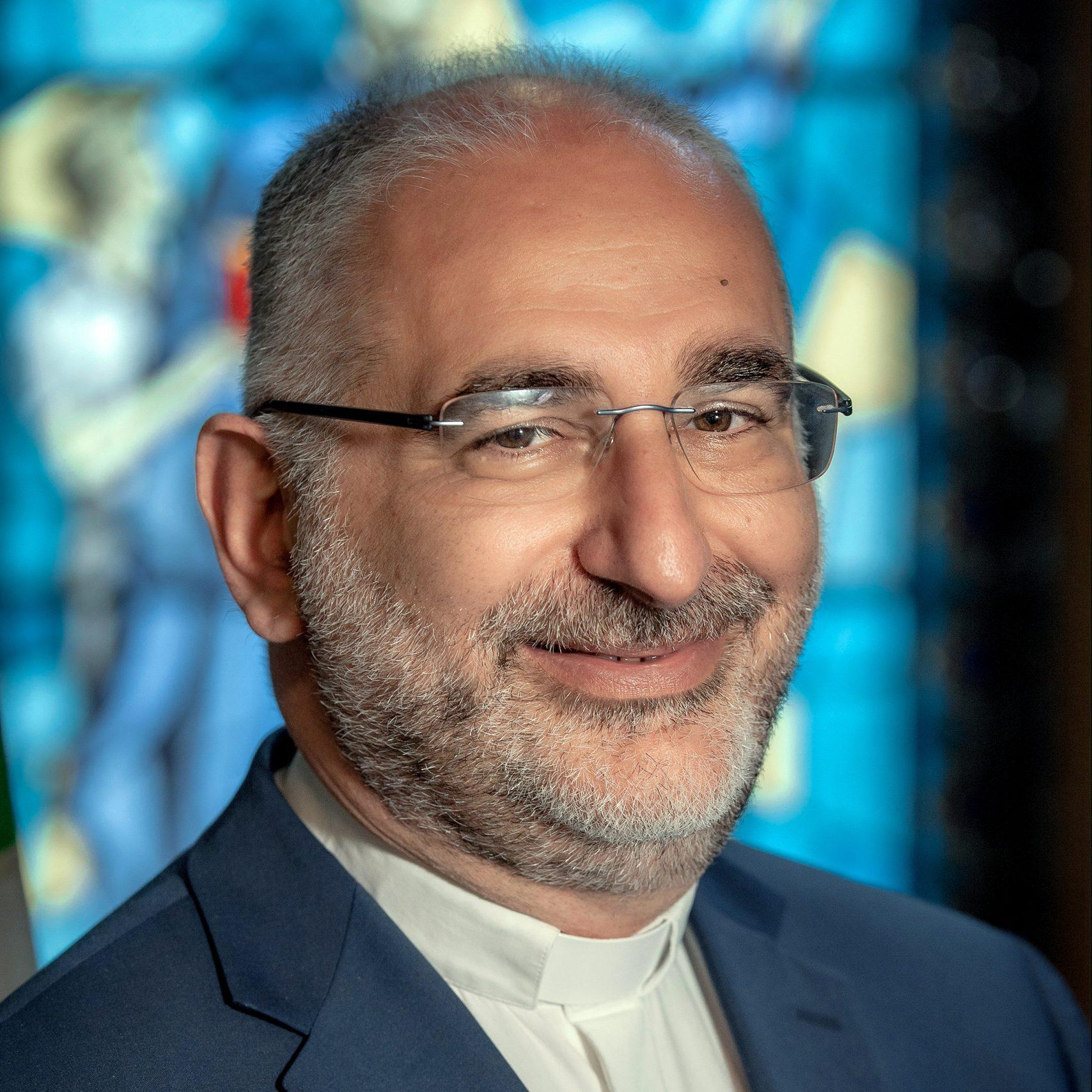 Denora Vitangelo Carlo Maria [Coordinatore Didattico]